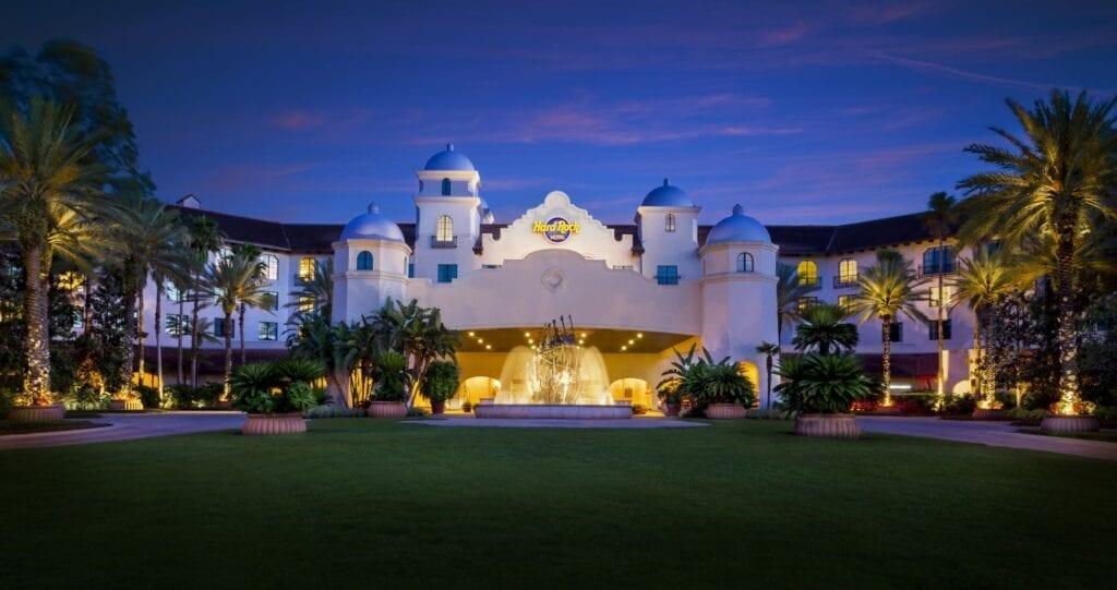 Hard Rock Resort