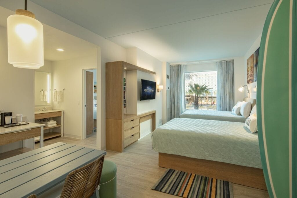 The newest Orlando Resort, Dockside, is a great value option for your family!