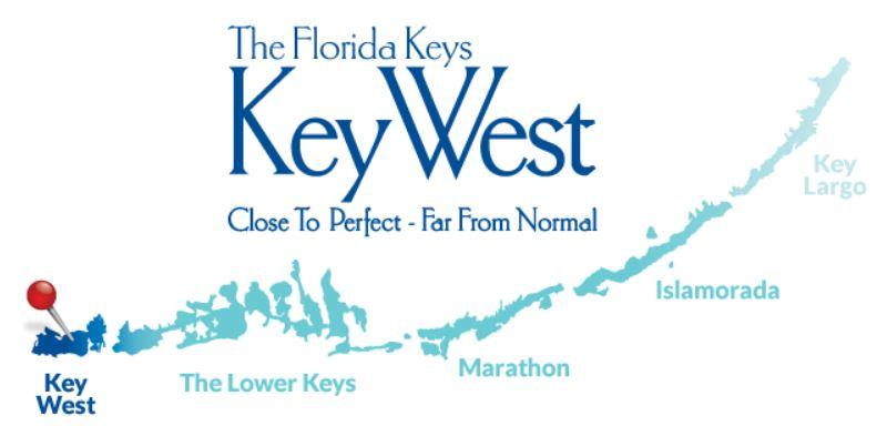 Key West mapJPG