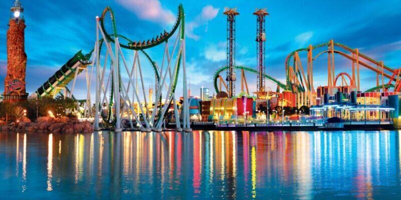 Universal Orlando™